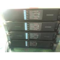 Wholesale 4x1300W Switching Power Amplifier Portable For Event / Club , AC100V-240V from china suppliers