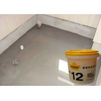 Wholesale Flexible Cement Waterproofer Slurry , Polymer Modified Waterproofing Mortar Additive from china suppliers