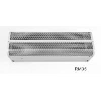 Wholesale Water Source Cooling / Heating Air Curtain , Dustproof Air Cutter For Door from china suppliers