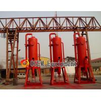 Wholesale Oilfield Mud Gas Separator Drilling Fluid Service from china suppliers