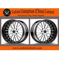 Quality SS wheels-Forged Alloy Wheels Forged Billet Wheels 7.5 Inch  to 12 Inch for sale