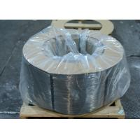 Wholesale High Tensile Dia. 0.89mm Tyre Bead Wire , Bright High Carbon Spring Steel Wire from china suppliers