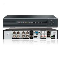 Wholesale H.264 Hybrid Video Recorder 1080N 2.0MP 16CH P2P NVR DVR 5 In 1 Hybrid XVR from china suppliers
