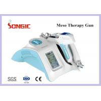 Wholesale Hand Hold Style No Needle Mesotherapy Water Mesotherapy Gun For Skin Rejuvenation from china suppliers