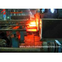 Wholesale Homogeneous Heating Induction Heating Furnace With Induction Heating Coil from china suppliers