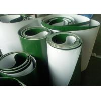 Wholesale Industrial Anti-static Flat PVC Conveyor Belt 80-300N/mm from china suppliers