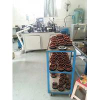 Wholesale Starting motor hairpin forming flat wire conductor winding machine from china suppliers