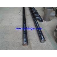 Buy cheap ASTM A312 TP310Cb seamless stainless steel pipe from wholesalers