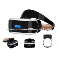 Wholesale Wireless 3D Virtual Reality Headset 2560x1440 Screen No Cell Phone Needed from china suppliers