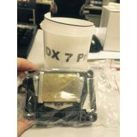 Wholesale F189010,1440 Nozzles DX7 Epson Micro-piezo Print Head , Inkjet Printer Print Head from china suppliers