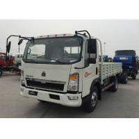 Wholesale SINOTRUK Light Duty Dump Truck SINOTRUK HOWO LHD 116HP ZZ1127D3615C1 from china suppliers