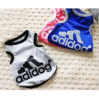 Wholesale adidas dog jackets multi-color at choice from china suppliers