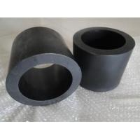 Wholesale Black Carbon Fiber Filled PEEK Tube , High Chemical Resistance from china suppliers