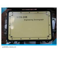 Wholesale Seismograph 24 Channel Seismograph Equipment from china suppliers
