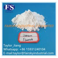 Quality Lithium Fluoride(Fairsky) 98%Min&Leading supplier in China for sale