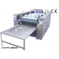 Wholesale high speed Bag to bag non woven bag printing machine 1500pcs~4500pcs/h from china suppliers