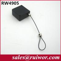 Wholesale RW4905 Security Cable Retractor | With Pause Function from china suppliers
