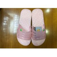 Wholesale Summer Beach Sandal Slippers PVC for Girls with Small Size Design from china suppliers