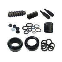 Wholesale Oil Field Custom Rubber Components , Durable Molded Rubber Products from china suppliers
