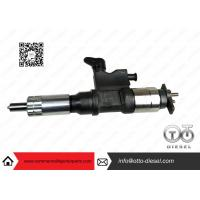 Wholesale New Original Denso Injector 095000-5471 Isuzu F/N Series 6HK1 4HK1 8-97329703-1 from china suppliers