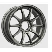 "Wholesale 17x7.5 18x8.0 17 / 18 "" Car Alloy Wheels for Chevrolet, Ford, Lexus from china suppliers"
