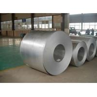 Wholesale Sheet Metal Coil / galvanized Aluzinc Steel Coil Regular Spangle 600mm - 1250mm Width from china suppliers