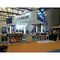 Wholesale Large Format DX5 Eco Solvent Printer A Starjet NEO / Rip Software For Printing from china suppliers