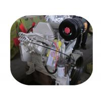 Buy cheap Cummings Water Cooled DCEC marine power engines 4BTA3.9- GM65 For Marine Generator Set from wholesalers