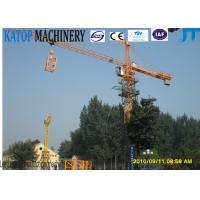 Factory direct price QTZ315-7040 big tower crane for construction site