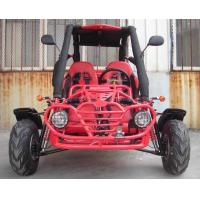 Wholesale Full Size Go Kart Buggy Air Cooled 150cc Cvt With Chain Drive from china suppliers