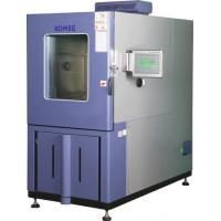 Wholesale laboratory High and Low Temperature test Chamber with LCD Touch Screen from china suppliers