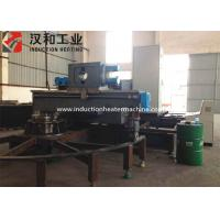 Wholesale CNC Metal Bending Tube Induction Pipe Bending Machine Over - Voltage Protection from china suppliers