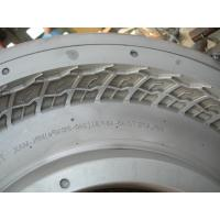 Wholesale 35 # Steel 16 x 3.0 Electric Bicycle Tyre Mould CAD / CAM / UG tire mold design from china suppliers