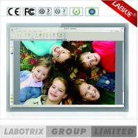 Wholesale 4 Touch IR Interactive Whiteboard For For Training Cente / Meeting Room from china suppliers