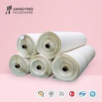 Quality Chinese factory direct OEM ODM high elastic comfort memory foam rubber mattress topper price for sale