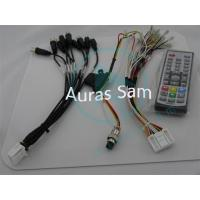 Wholesale 4 Channel Wireless Backup Vehicle Mobile DVR GPS Hard Disk Recorder from china suppliers