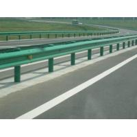 Wholesale W-beam guardrail, from china suppliers