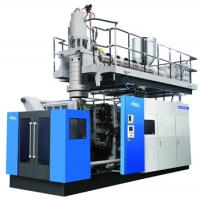 Wholesale JN-S2L extrusion blow molding machine from china suppliers