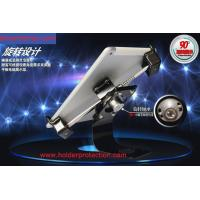 Wholesale COMER Security an-ti theft ipad and tablet pc cable lock desktop display holders from china suppliers