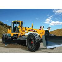 Wholesale 300HP 26Ton XCMG Motor Grader Machine With Cummins Engine Rexroth Hydraulic Components from china suppliers