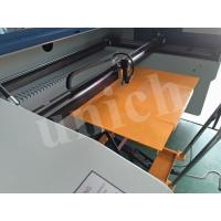 Quality Water Cooling 3d co2 Laser Cutting Engraving Machine longer life span for sale