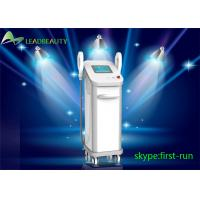 Wholesale Semiconductor Slimming Beauty Machine , OPT Laser Depilation Machine Touch Screen from china suppliers