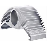 Wholesale Multi shape Aluminum Heat Sinks For several Applicaiton , Extruded Aluminium Heatsink from china suppliers
