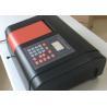Buy cheap TVBN DNA Analysis Double Beam UV Vis Spectrophotometer / UV - Vis Spectrometry from wholesalers
