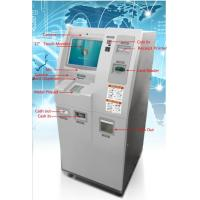 Wholesale ZT2960 Multifunctional Banking Kiosk/ATM from china suppliers