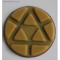 Wholesale Quality Dry Polishing Pads For Concrete from china suppliers
