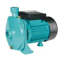 Wholesale Cast Iron Body Centrifugal Agricultural Water Pump For Farm Irrigate 0.5HP 0.37KW 0.75KW from china suppliers