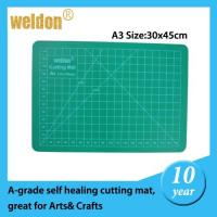 Wholesale Foldable Printable Self Healing Cutting Mat / plastic cutting board from china suppliers