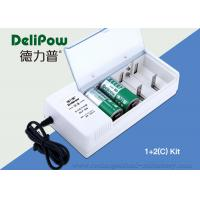 Wholesale 4 Slots C10000 / D5000 Nimh Aaa Rechargeable Batteries With Charger from china suppliers