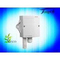 Wholesale Wireless Humidity Meter / Digital Humidity sensor With White Backlit LCD from china suppliers